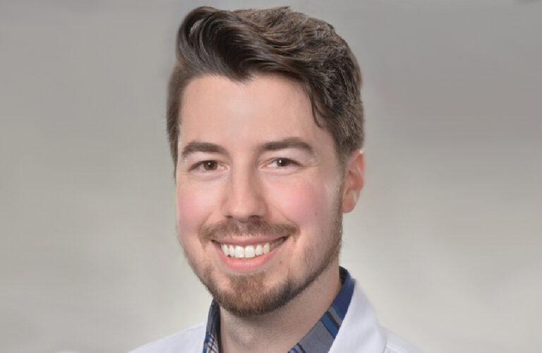 DR. JACOB DEWITT