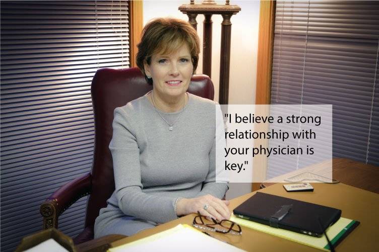 Mary Pat Forkin MD Family Practice