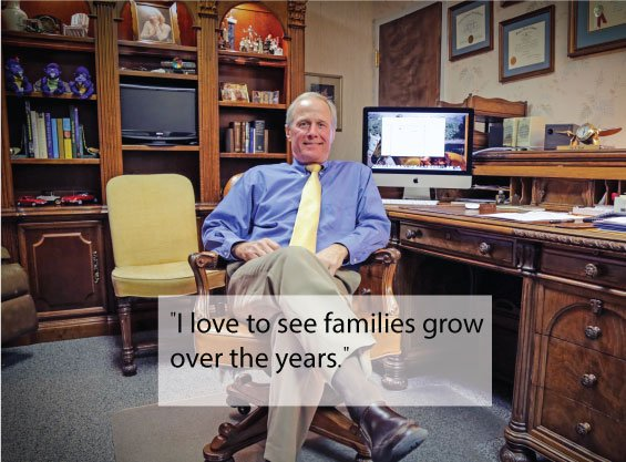 Robert D. Habig MD Family Practice
